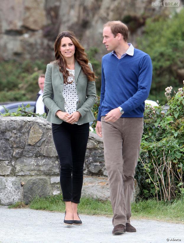 Kate Middleton et le Prince William : disputes à venir à cause de la PS4 ?