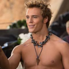 Hunger Games l'embrasement : Sam Claflin pas à l'aise avec son corps. Et pourtant...