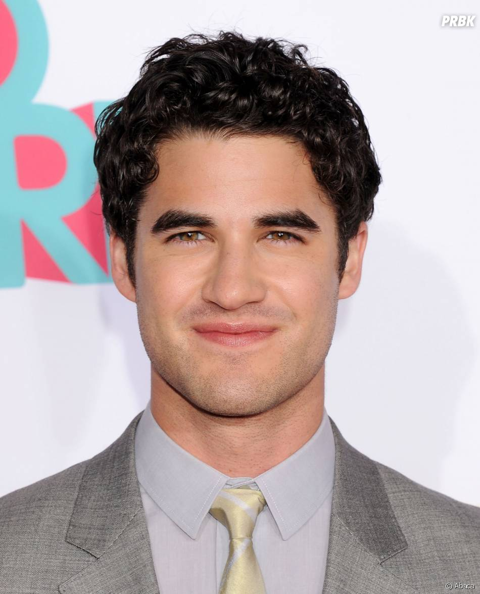 Darren Criss aux HALO Awards le 17 novembre 2013 à Los Angeles