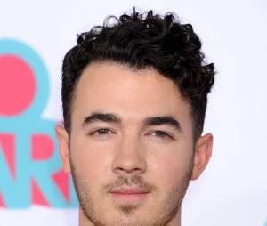 Kevin Jonas aux HALO Awards le 17 novembre 2013 à Los Angeles