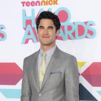 Darren Criss, Austin Mahone, Kevin Jonas : un tapis-orange de stars pour les HALO Awards