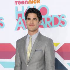 Darren Criss, Austin Mahone, Kevin Jonas : un tapis-orange de stars pour les HALO Awards