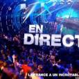 La France a un incroyable talent 2013 : première demi-finale au sommet sur M6