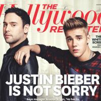 Justin Bieber : les critiques ? Rien à foutre