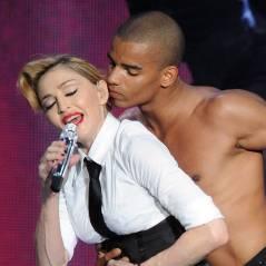 """Brahim Zaibat : """"Il est vraiment ravi de retrouver Madonna"""""""