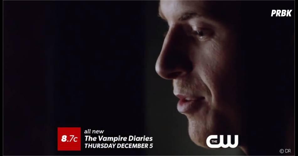 Vampire Diaries saison 5, épisode 9 : Dr Maxfield dans la bande-annonce