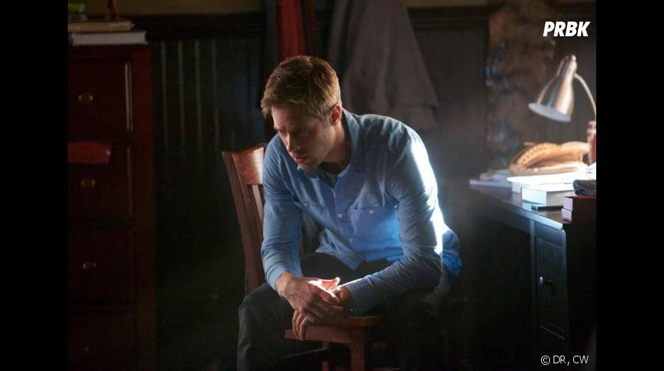 Vampire Diares saison 3 épisode 9 : Shaun Sipos