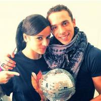 Alizée et Grégoire Lyonnet en couple ? Chris Marques confirme