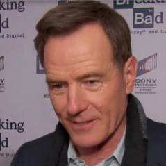 Breaking Bad : Bryan Cranston voulait continuer