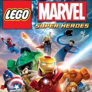 Test LEGO Marvel Super Heroes : ils ont Hulk... et nous une Xbox 360 !