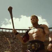Hercule : Kellan Lutz (Twilight) se prend pour Spartacus dans un nouveau trailer