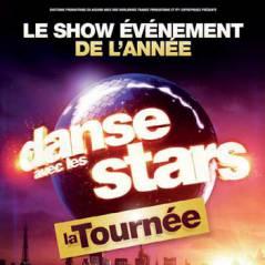 Alizée et Brahim Zaibat réunis pour la tournée Danse avec les stars