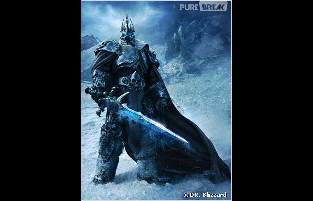 Warcraft : le film débarquera en 2016