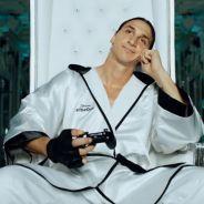 Zlatan Ibrahimovic : #TheOne dans une pub délirante pour Xbox One