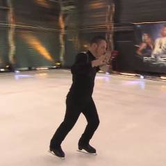 Ice Show : Norbert Tarayre prêt à prendre des risques