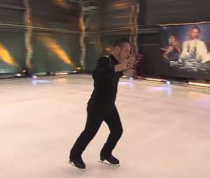 Ice Show : Norbert Tarayre prêt à prendre des risques pour le second prime