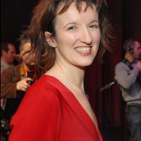 Anne [Rouge]manoff : la tournée