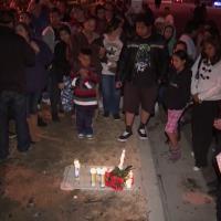 Paul Walker mort : des fans ramassent des débris sur les lieux de l'accident