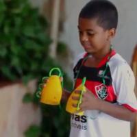 Coupe du Monde 2014 : oubliez l'insupportable vuvuzela, voici le caxirola