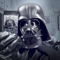 Star Wars 7 : un selfie de Dark Vador partagé sur Instagram
