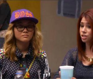 Awkward saison 3, épisode 18 : Tamara et Ming dans la bande-annonce