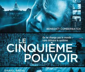 Le cinquième pouvoir au cinéma le 4 décembre