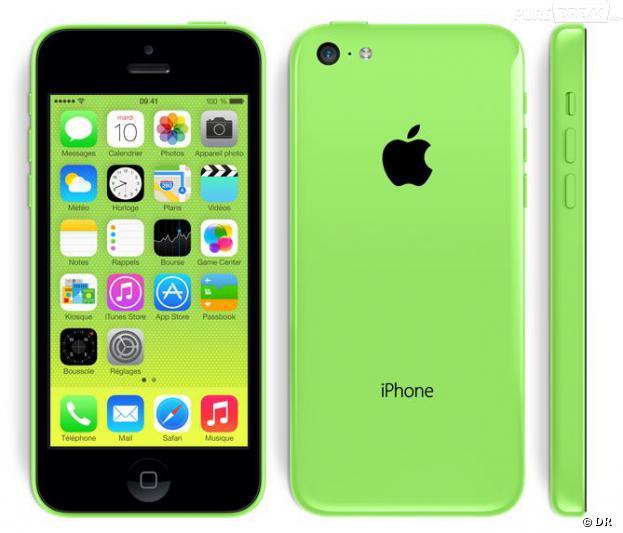 D'après une étude, les internautes sont nombreux à vouloir un iPhone pour Noël