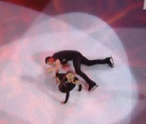 Ice Show : la chute de Norbert Tarayre sur M6 prévue à l'avance ?