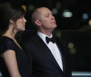 The Blacklist renouvelée pour une saison 2 par NBC