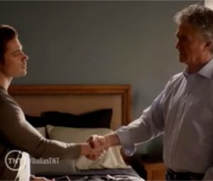 Dallas saison 3 : John Ross et Bobby dans la bande-annonce