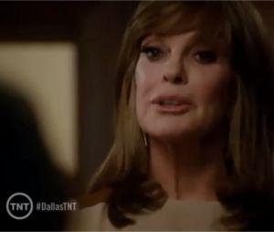 Dallas saison 3 : Sue Ellen dans la bande-annonce