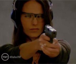 Dallas saison 3 : Elena dans la bande-annonce