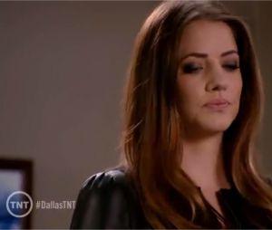 Dallas saison 3 : Pamela dans la bande-annonce