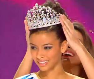Flora Coquerel, Miss Orléanais gagnante de Miss France 2014