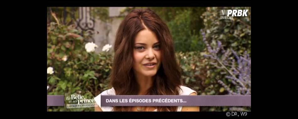 La Belle et ses princes 3 : Jade a-t-elle apprécié l'arrivée des séducteurs ?