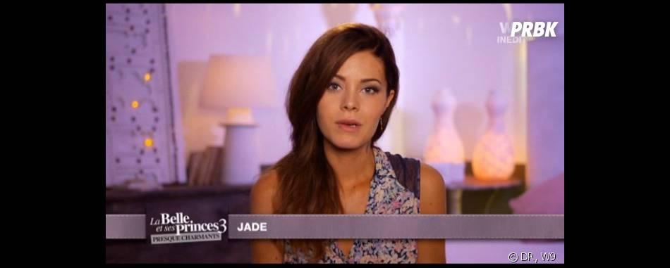 La Belle et ses princes 3 : Jade ne semble pas attirée par les séducteurs