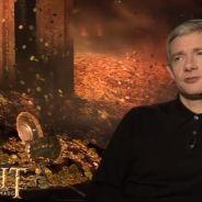 """Le Hobbit : la Désolation de Smaug - """"Bilbon devient plus vital pour le groupe"""""""