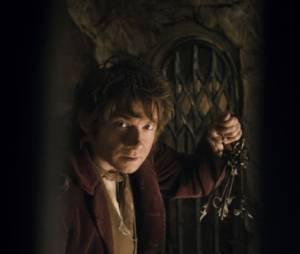 The Hobbit 2 : la Désolation de Smaug - Bilbo se dévoile