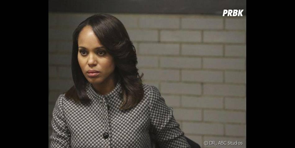 Scandal saison 3, épisode 10 : Kerry Washington