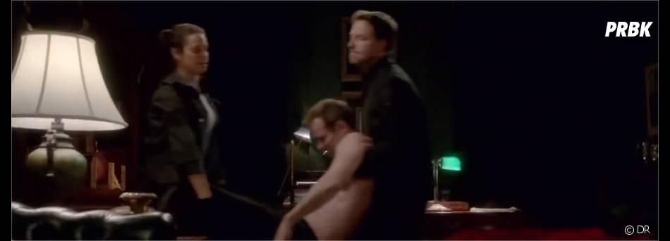Scandal saison 3, épisode 10 : Quinn et Charlie pour couvrir le meurtre de Daniel ?