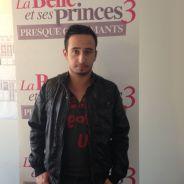 """Fabien (La Belle et ses princes 3) : """"Bizarrement, c'est les prétendants qui me faisaient le plus peur"""" (INTERVIEW)"""