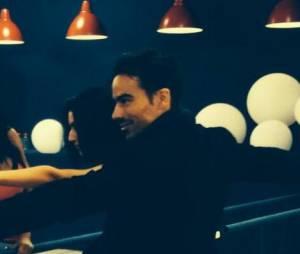 Danse avec les stars 4 : Damien Sargue parle du couple formé par Grégoure et Alizée