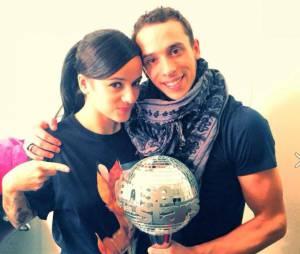 Danse avec les stars 4 : Alizée et Grégoire, premier couple de l'émission