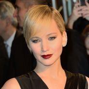"""Jennifer Lawrence et son baiser lesbien : """"Elle a les lèvres douces"""""""