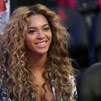 Beyoncé frappe fort encore une fois !