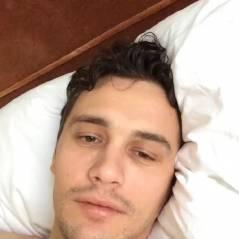 James Franco drogué et nu sur Instagram : coup de folie ou coup de génie ?