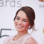 Emilia Clarke (Game of Thrones) : héroïne du reboot de Terminator
