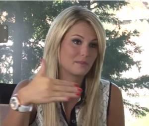 Hollywood Girls 3 : Marine Boudou veut une scène hot avec Nabilla
