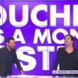 TPMP : Jérémy Ferrari de retour sur France 2 dans l'émission de Laurent Ruquier