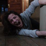 Conjuring , les dossiers de Warren : le film le plus terrifiant de l'année arrive en DVD